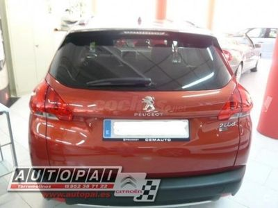 usado Peugeot 2008 1.6 E-hdi Active