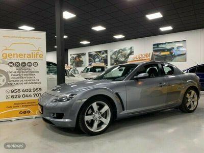 usado Mazda RX8 -