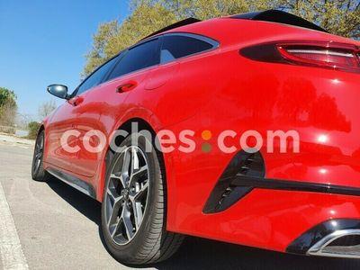 usado Kia pro_cee'd GT Ceed 1.0 T-gdi Line 120 cv en Barcelona