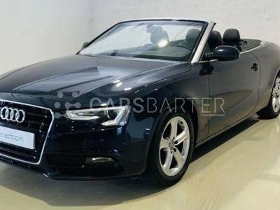 usado Audi A5 1.8 TFSI 125 kW (170 CV) 2p