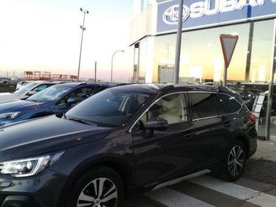 usado Subaru Outback 2.5i GLP Executive Plus S CVT