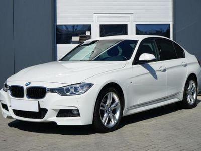 gebraucht BMW 320 d xDrive Sport