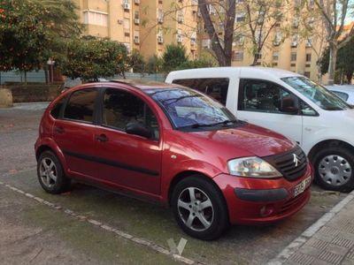 usado Citroën C3 1.4i SX Plus -05