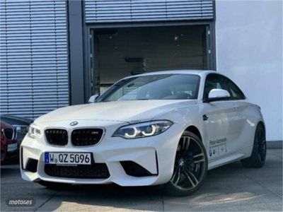used BMW M2 Serie 2
