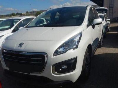 used Peugeot 3008 1.6 BlueHDi Allure 120