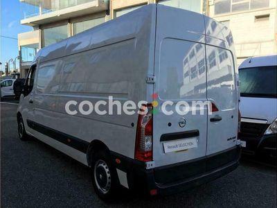 usado Opel Movano Caja Abierta 2.3cdti L3h1 Rd 130 130 cv en Pontevedra