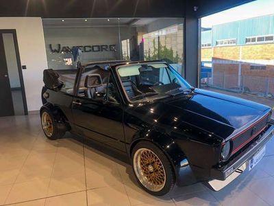 usado VW Golf Cabriolet Mk1