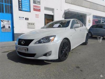 usado Lexus IS250 Luxury 4p. -07