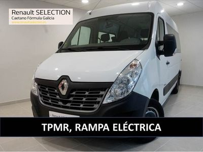 usado Renault Master MasterCombi9 dCi 107kW Energy L2H2 3500