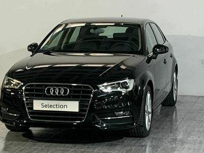usado Audi A3 Sportback 2.0TDI Ambiente EEL 150