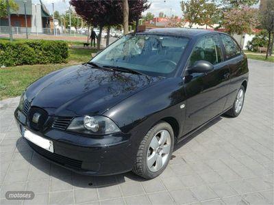 usado Seat Ibiza 1.9 SDI SPORT RIDER