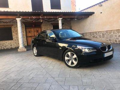 usado BMW 535 535 d 272cv