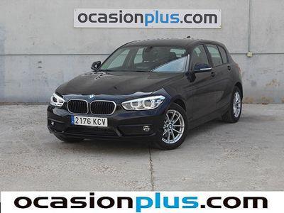usado BMW 116 116 d EfficientDynamics (116 CV)