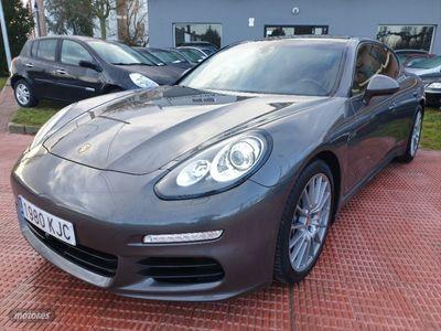 usado Porsche Panamera 3.0 Diesel 300cv