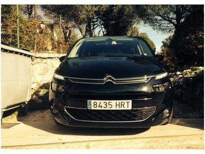 usado Citroën C4 Picasso 1.6e-HDi Exclusive 115