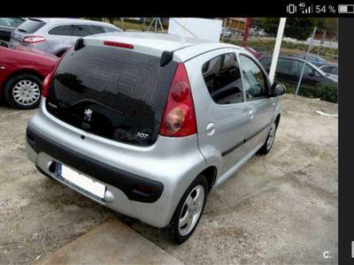 usado Peugeot 107 1.4HDI Urban