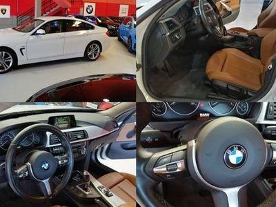 usado BMW 418 Gran Coupé Serie 4 dA Sport
