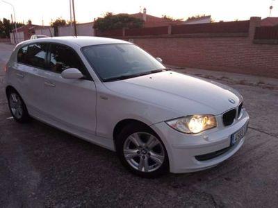 usado BMW 118 Serie 1 E81 E87