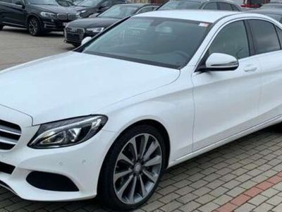 usado Mercedes C250 Estate d (4.75) 7G Plus