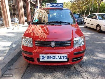 usado Fiat Panda 1.1 8v Active ECO