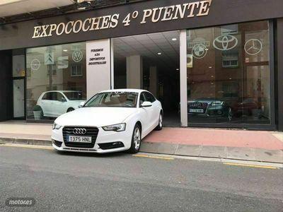 usado Audi A5 Sportback 2.0 TDI 177cv quattro S tronic