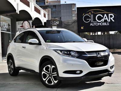 used Honda HR-V 1.5 i-VTEC Executive CVT