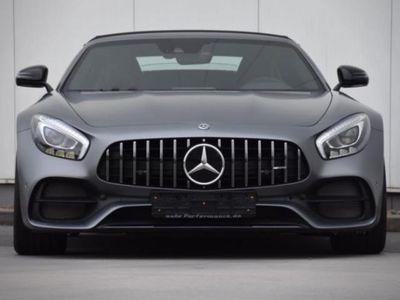 gebraucht Mercedes AMG GT C Roadster *DESIGNO MAGNO/BURMESTER*