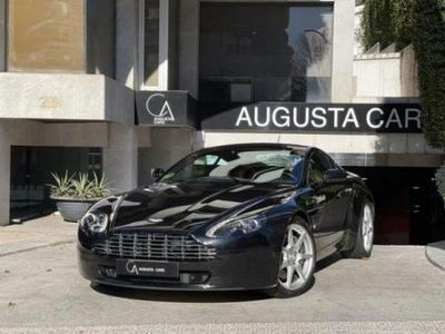 usado Aston Martin Vantage en Barcelona (Barcelona)