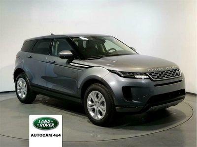 usado Land Rover Range Rover evoque 2.0 D163 S AUTO 4WD MHEV