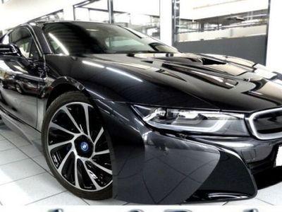 usado BMW i8