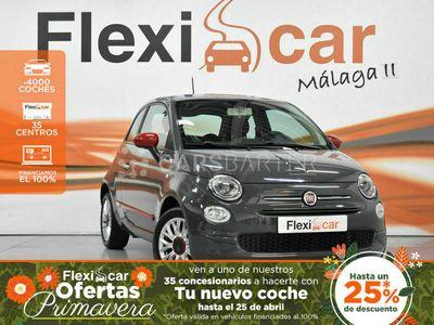 usado Fiat 500 1.2 8v 51kW (69CV) Lounge 3p