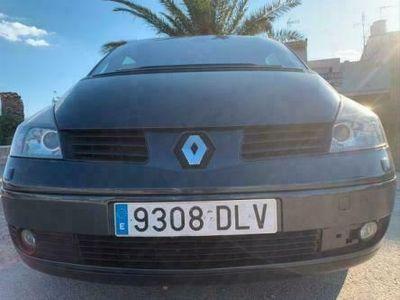 usado Renault Grand Espace