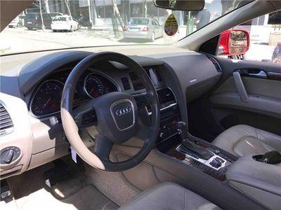 usado Audi Q7 3.0TDI quattro Tiptronic DPF NAVI, CUERO, XENON