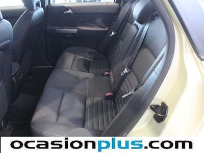 usado Volvo S40 2.0D Momentum 100 kW (136 CV)
