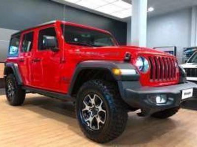 usado Jeep Wrangler Gasolina