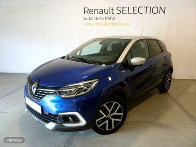 usado Renault Captur S EDITION TCe GPF 110kW 150CV EDC 18