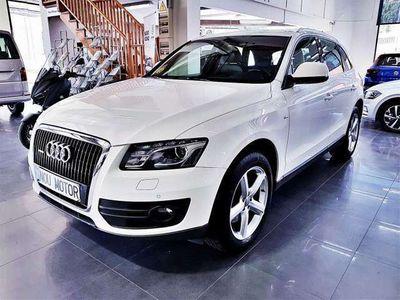 usado Audi Q5 3.0TDI quattro S-T DPF