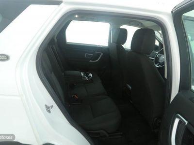 usado Land Rover Discovery 2.0 TD4 150 se 1