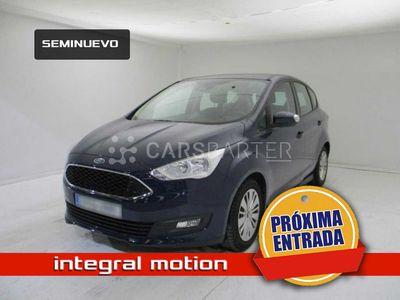 usado Ford C-MAX 1.5 TDCI 120CV Trend+ 5p