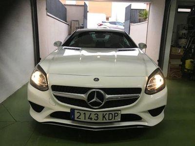usado Mercedes 200 SLC