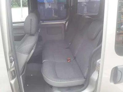 usado Renault Kangoo 1.5DCI Confort Expression 85