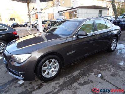 usado BMW 730 Serie 7 F01/F02 Diesel xDrive