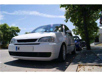 usado Seat Arosa 1.4 16v Afh