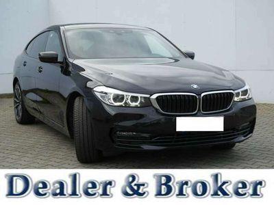 usado BMW 630 Serie 6 iA Gran Turismo