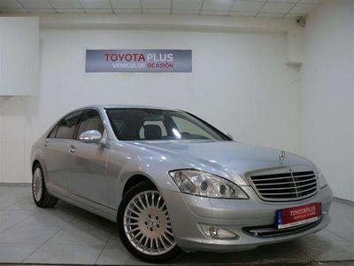 usado Mercedes 500 Largo 4M Aut.