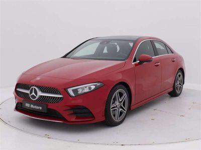 usado Mercedes A180 d Sedn 7GDCT