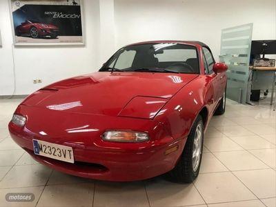 usado Mazda MX5 1.6 16V