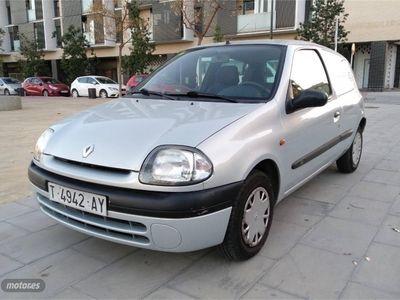brugt Renault Clio 1.2