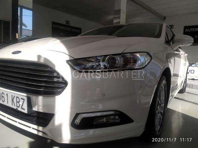 usado Ford Mondeo 2.0TDCI Titanium 150 5p