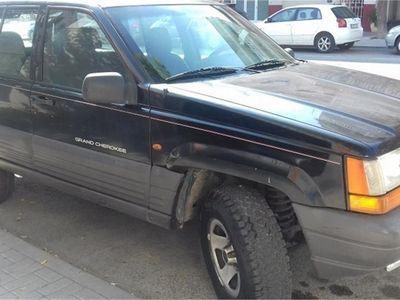 gebraucht Jeep Grand Cherokee 2.5TD LAREDO